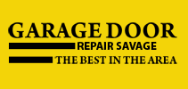 Garage Door Repair Savage