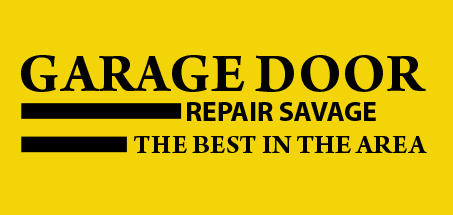 Garage Door Repair Savage, MN